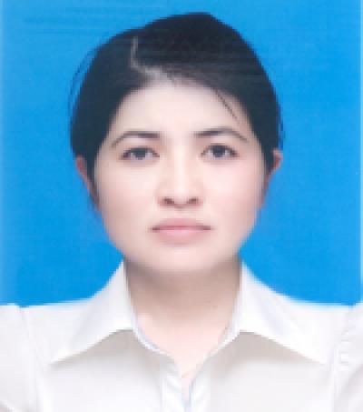 Nguyễn Thị Kim Hiền