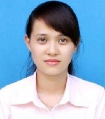 Lưu Thị Mỹ Linh